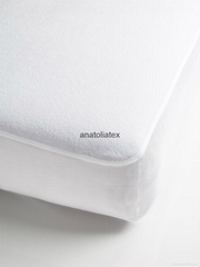 Baby Cot Toddler Crib Mattress Pads Protectors