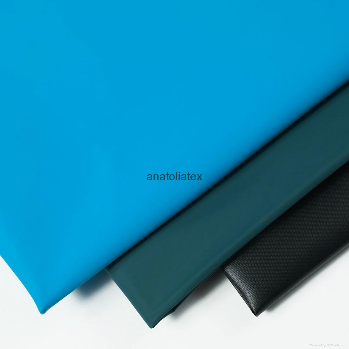 Vinyl Pvc Coated Fabric For Medical Mattress Aprons