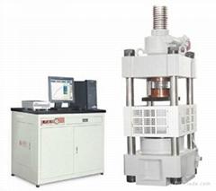 YAW-3000A微机控制电液伺服压力试验机