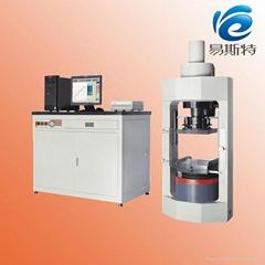 YAW-2000D 微機控制電液伺服壓力試驗機