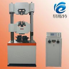 WES-B液晶显示液压万能试验机