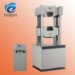 WES 系列液晶顯示  試驗機 (6柱)