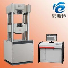 WAW-1000B 六柱伺服液壓  試驗機
