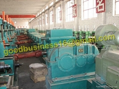 ERW Tube mill  LINE