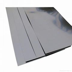 molybdenum plate