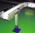 青岛链板输送机 1