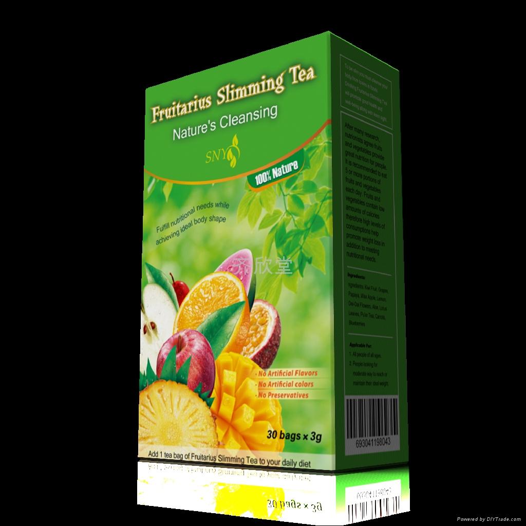Anti-diabetes tea  1