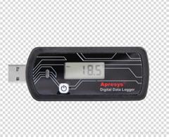 U盘温湿度记录仪179-DTH