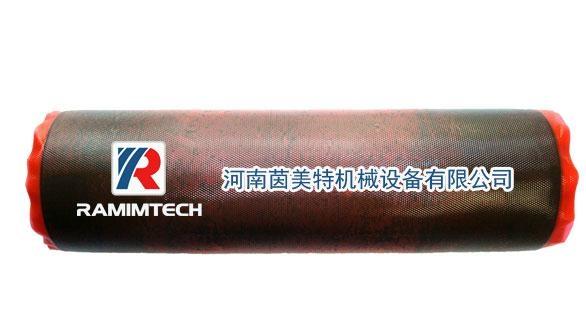 皮带热硫化接头生胶片 1