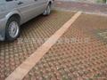陶土草坪磚 4
