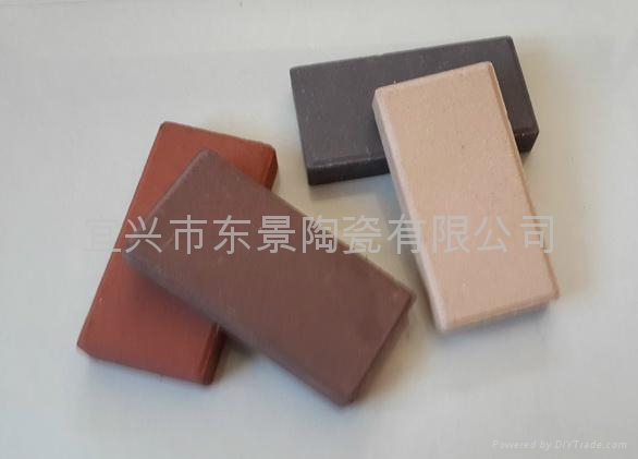 陶土燒結磚 1