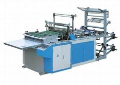 Computer Heat-cutting BOPP and OPP Bag Making Machine
