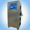 高浓度水处理臭氧发生器 1