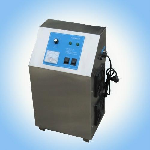 高浓度水处理臭氧发生器 2