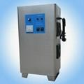 高浓度水处理臭氧发生器 3