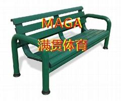 網球場休息椅