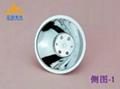 旋压加工铝合金反光杯 3