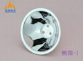 旋压加工LED工矿灯罩 3