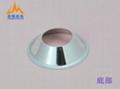 旋壓加工鋁燈杯 2