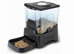 Large-capacity Automatic Pet Feeder