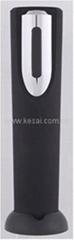 Electric wine opener  Battery operated wine opener