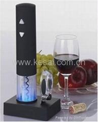 Electric wine opener  rechargeble wine opener