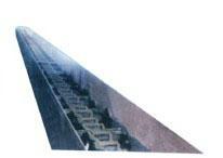 LCZ重型框链除渣机
