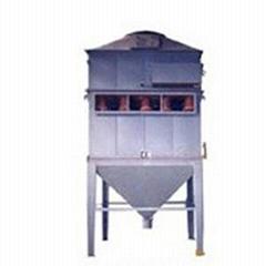 XPG高效湿式脱硫除尘器