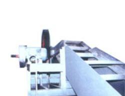 ZBC重型板鏈除渣機 1