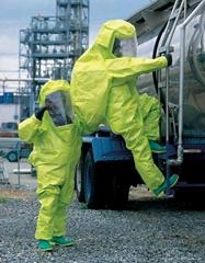 液氨氨气防护服