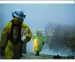 液氯氯气防护服