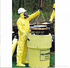 杜邦化学防护服