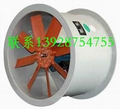 PP軸流風機