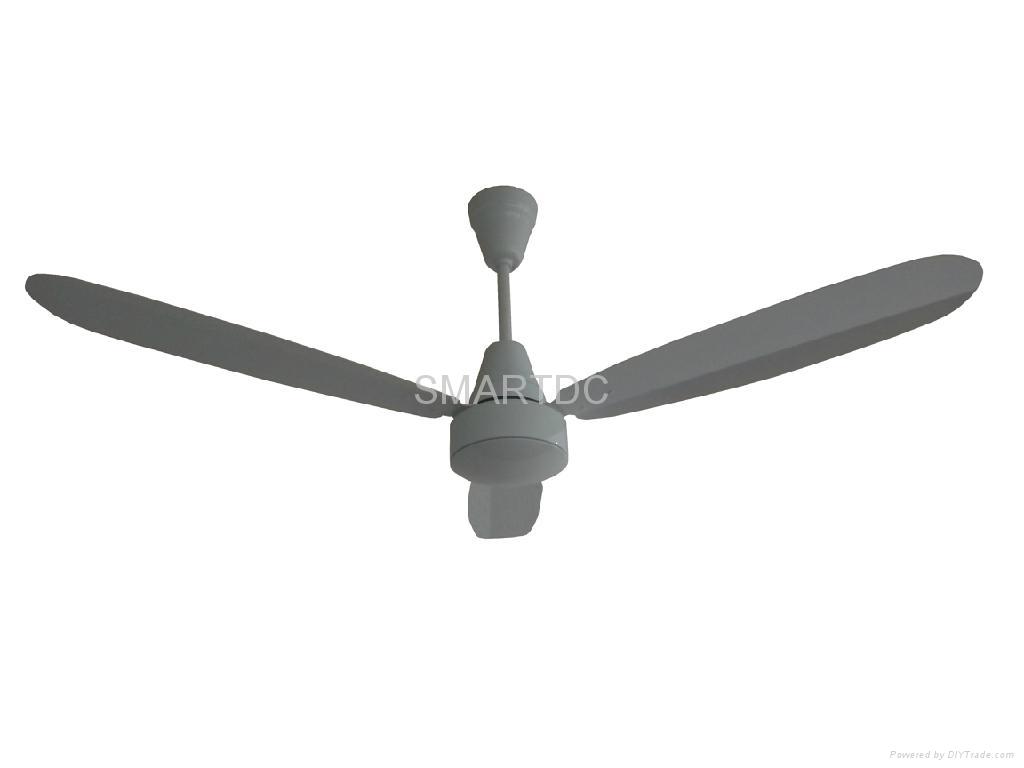 DC 12V/24V ceiling fan 1