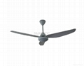DC 12V/24V ceiling fan