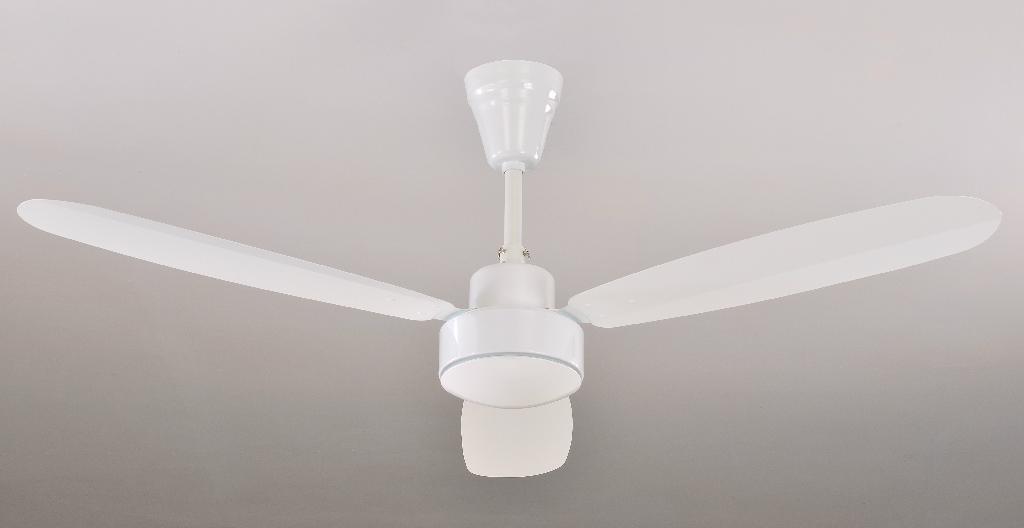 DC 12V/24V solar ceiling fan 1
