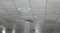 60X60 cm False ceiling fan 2