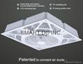Drop grid ceiling fan 3