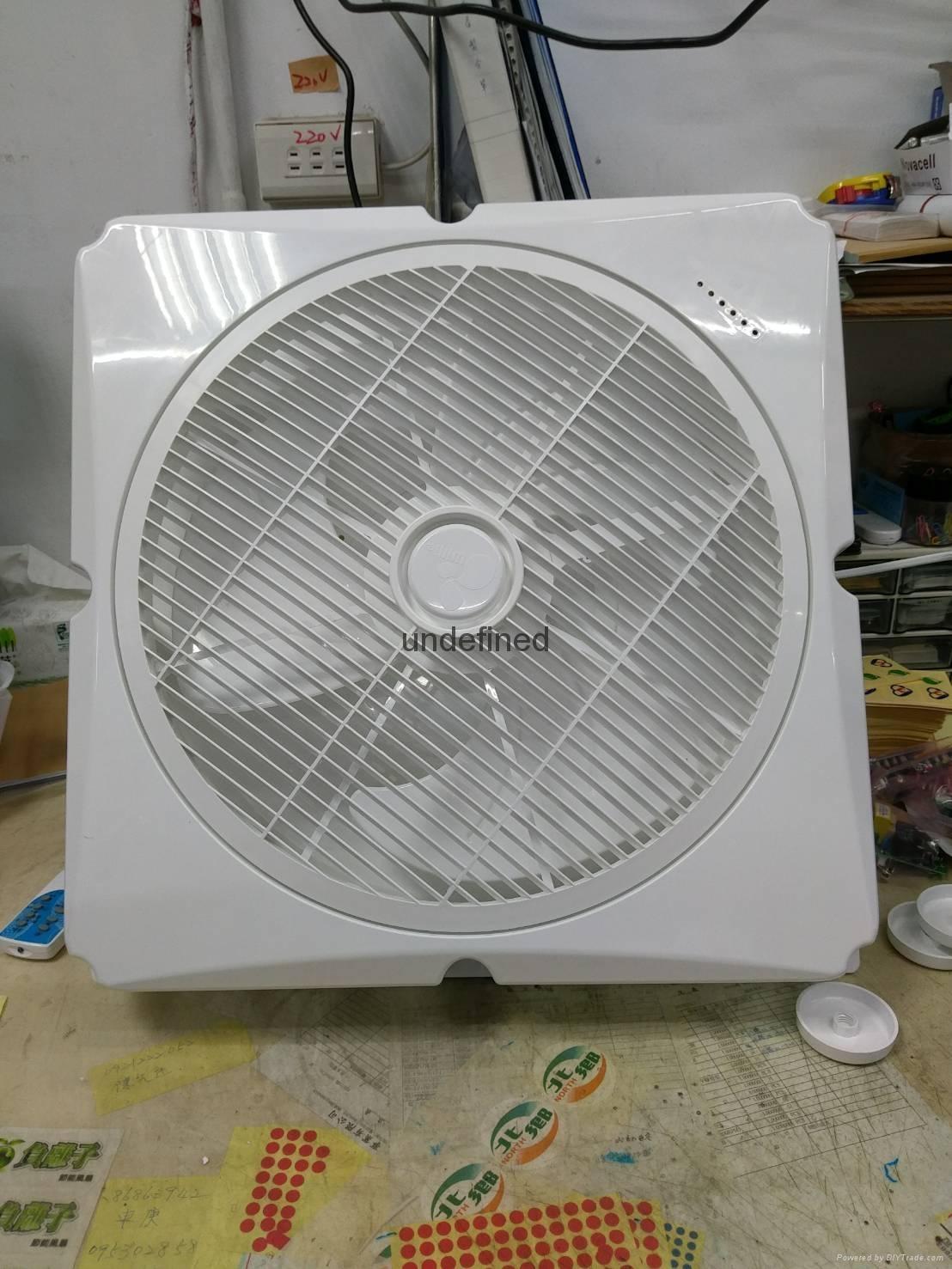 False ceiling fan 18 inch blade(Drop Grid type) 1