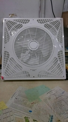 False ceiling fan (Drop Grid type)