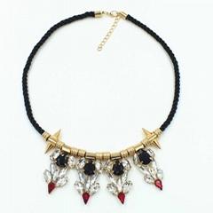 Unique Design Fahsion Necklace
