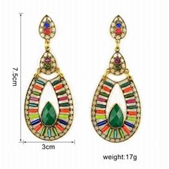 2014 new design earring