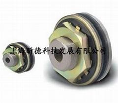 TL摩擦式扭力限制器