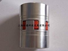 供應XL無齒隙星型彈性聯軸器