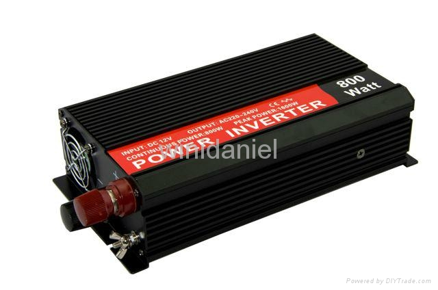 Electric Power Converter : Electric constant output voltage w dc v to ac