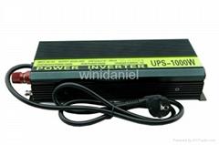 THCA inverter dc to ac UPS high speed battery charger 220v 12v 1000w inverter