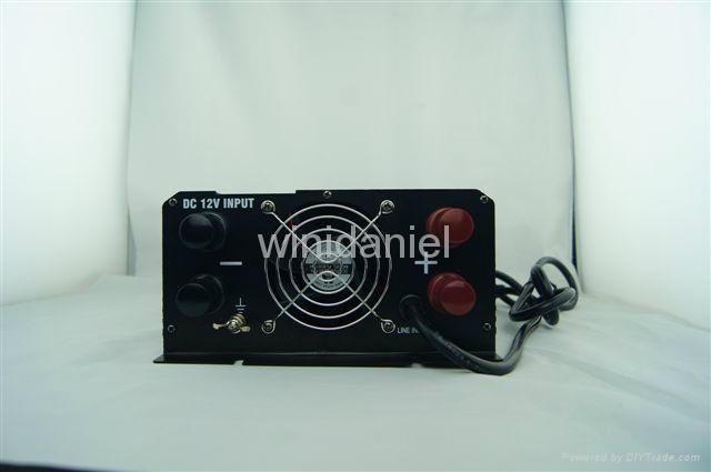 THCA inverter dc 12v ac 220v 1500W home use power supply electric inverter 4