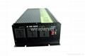 good heat dissipation UPS charger THCA 3000 dc 12v ac 220v 3000w 2