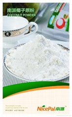 Natural Instant coconut milk powder