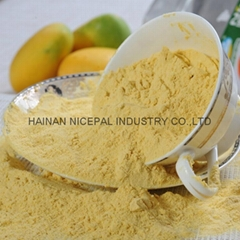 Natural Instant mango juice powder/mango powder fruit juice